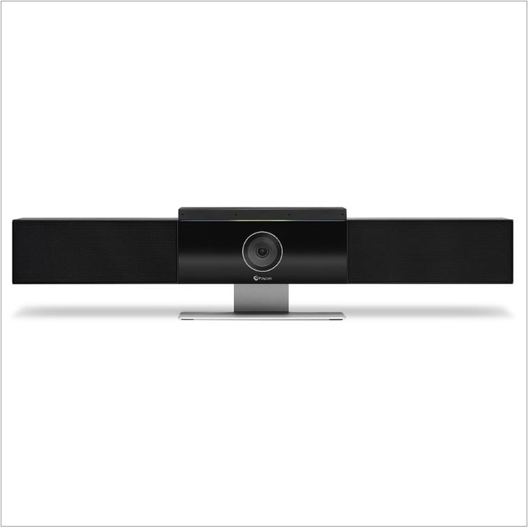 Poly Studio - The USB video bar built for small rooms