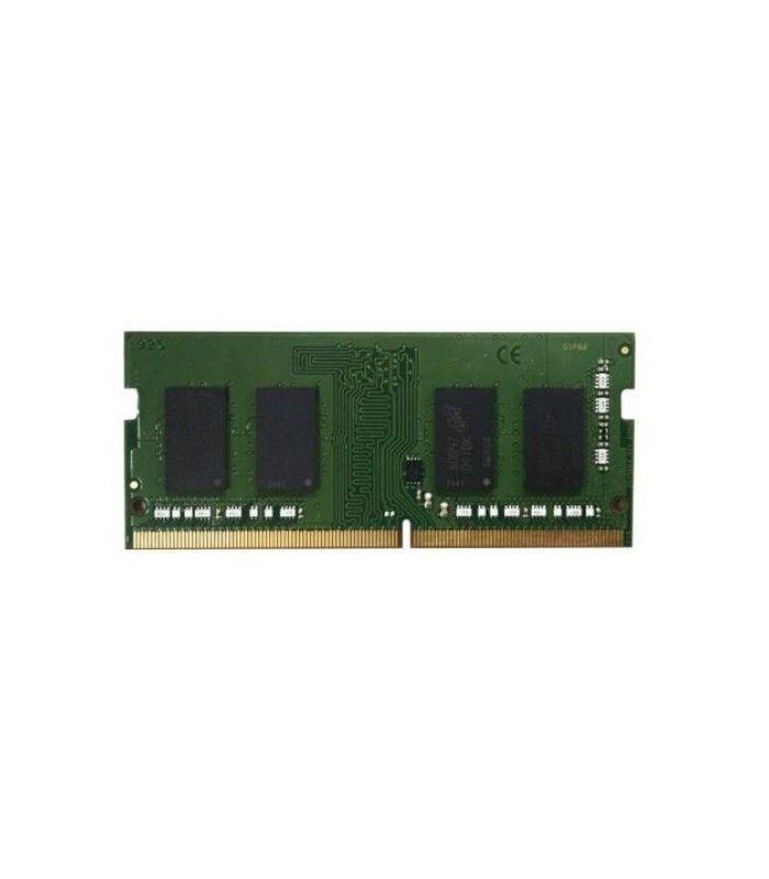 QNAP RAM-4GDR4K1-SO-24 4GB DDR4 RAM, 2400 MHz, SO-DIMM