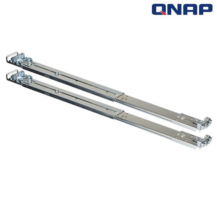 QNAP1 RAIL-B02, RAIL KIT FOR TVS-471U AND 2U MODELS