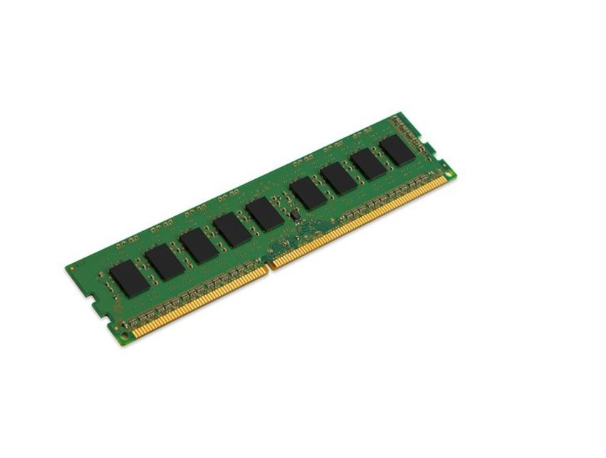 QNAP RAM-8GDR3EC-LD-1600, 8GB DDR3 ECC RAM, 1600MHz, LONG-DIM
