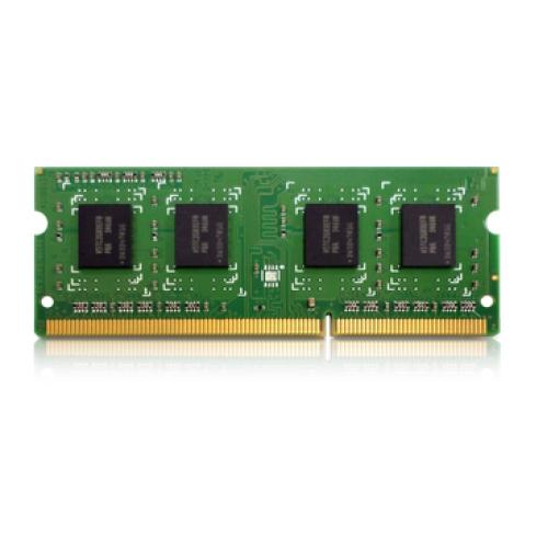 QNAP RAM-4GDR3L-SO-1600 4GB DDR3 RAM 1600MHz Memory Module for TS-251A Series