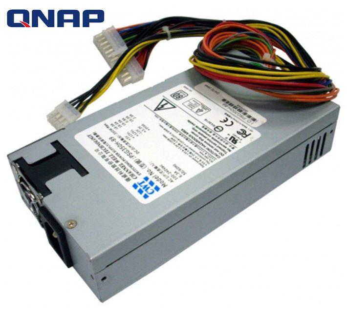 QNAP SP-5BAY-PSU 250W Power Supply Unit for 5 Bay TS-509 Pro, TS-409U, VS-5012/5008 NAS Units