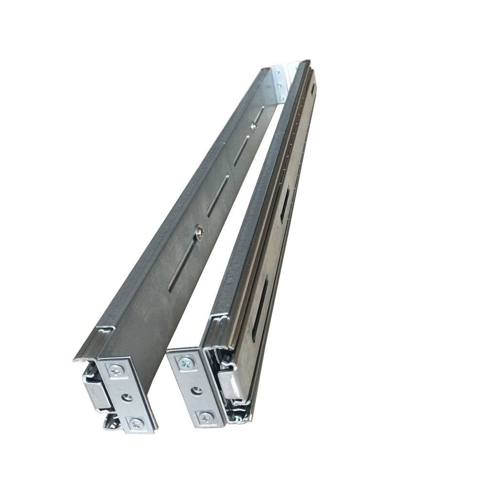 TGC Chassis Accessory Metal Slide Rails 550mm for Selected TGC Chassis