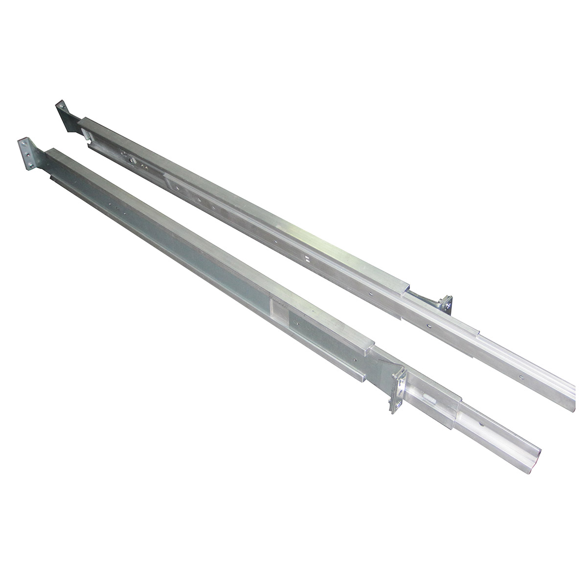 TGC Chassis Accessory Metal Slide Rails 600mm for TGC 1U Chassis