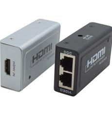 Cabac HDMI Extender Via RJ45, HDCP, Up to 1080p,