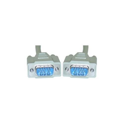 8Ware VGA Monitor Cable 2m HD15 pin Male to Male