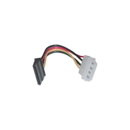 8Ware Molex SATA Power Cable Converter 12cm