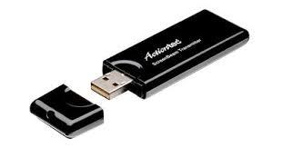 Actiontec Screen Beam USB Wireless Display Transmitter
