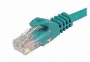 Hypertec 5m CAT6 RJ45 LAN Ethernet Network Green Patch Lead