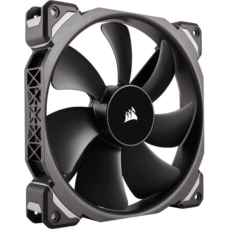 Corsair ML140 PRO 140mm Premium Magnetic Levitation PWM Fan