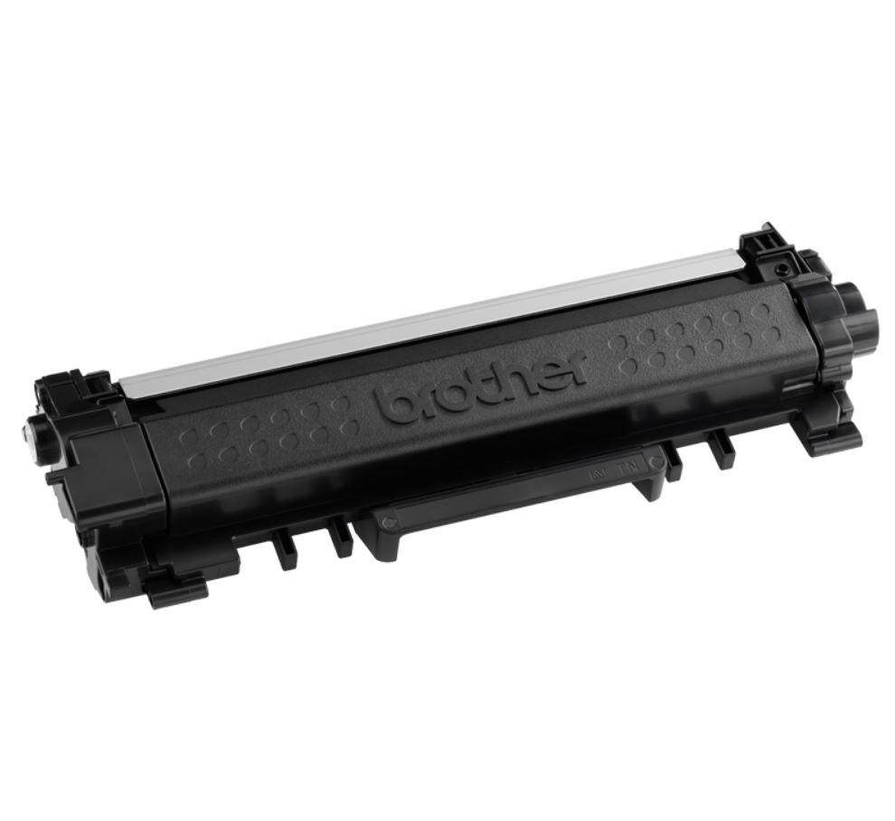 Brother TN-2430 Mono Laser Toner- Standard, HL-L2350DW/L2375DW/2395DW/MFC-L2710DW/2713DW/2730DW/2750DW up to 1,200  pages