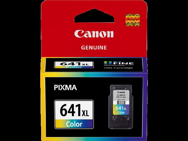 Canon FINE Hi Yield Colour Ink Suits Mg2160, Mg3160, Mg4160