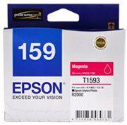 Epson 159 Magenta Ink Cartridg Suits R2000 Printer