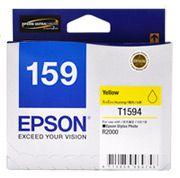 Epson 159 Yellow Ink Cartridge Suits R2000 Printer