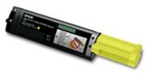 Epson S050191 Yellow Toner Standard Capacity 1500pg (5%)