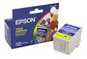 Epson T029 InkCartridge (LS) Suits C60/C61CX3100