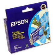 Epson T049 CyanInk Cart (LS) Rx430 RX530 R230