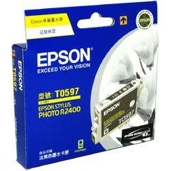 Epson T059 Light Black Ink Suits R2400