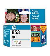 HP 02 AP CYAN INK CARTRIDGE