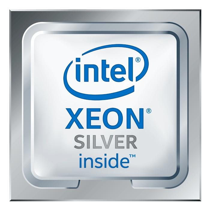 Intel® Xeon® Silver 4110 Processor, 11M Cache, 2.10 GHz, 8 Cores, 16 Threads, 85w, LGA3647, Tray, 1 Year Warranty