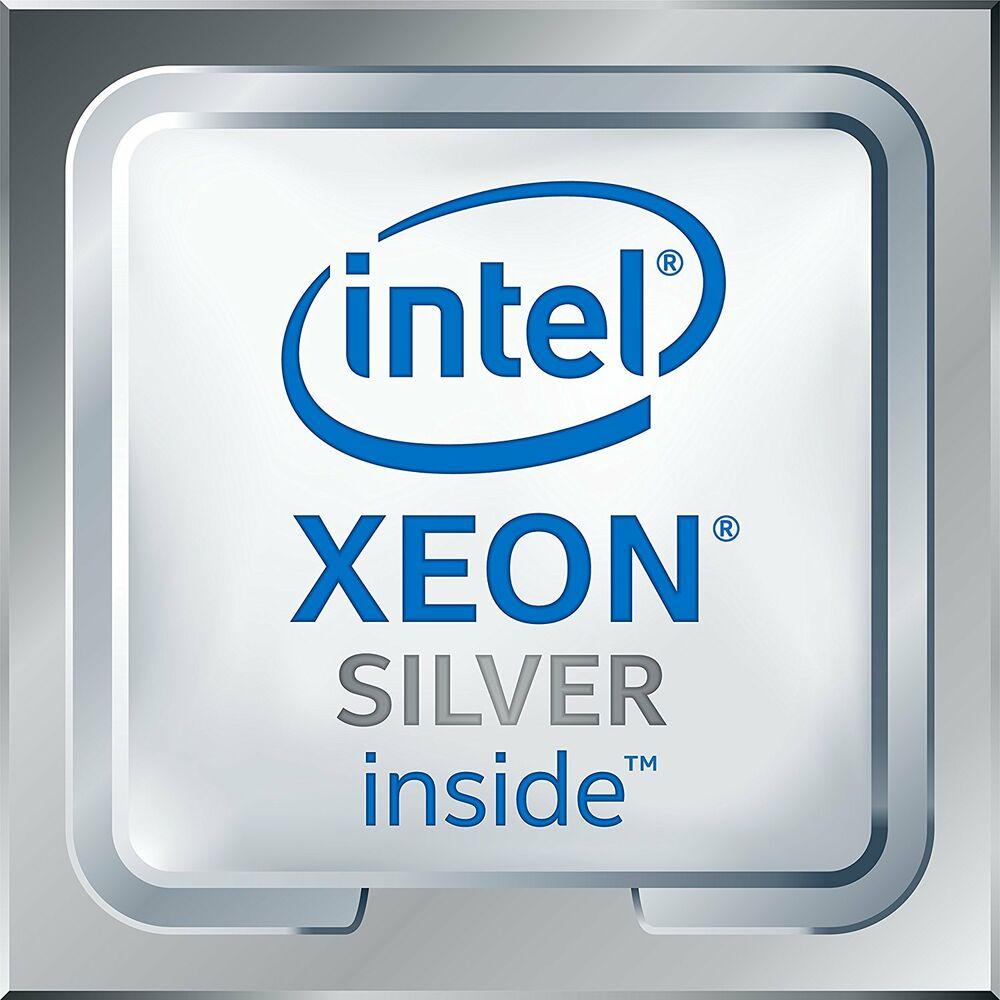 Intel® Xeon® Silver 4208 Processor, 11M Cache, 2.1 GHz, 8 Cores, 16 Threads, 85w, LGA3647, Boxed, 3 Year Warranty