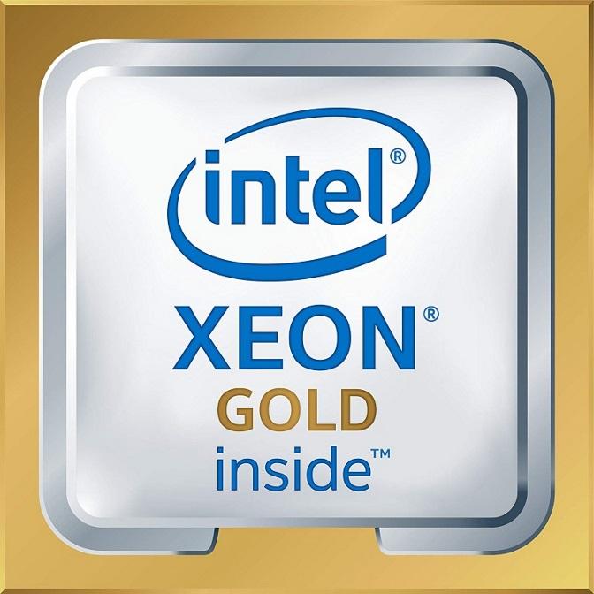 Intel® Xeon® Gold 6132 Processor, 19.25MB Cache, 2.60Ghz, 14 Cores, 24 Threads, LGA3647, 140w, 1 Year Warranty