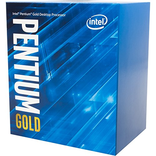 Intel G5400 Pentium 3.7GHz s1151 Coffee Lake Box 8th Generation 3 Years Warranty