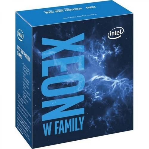 Intel® Xeon® W-2123 Processor, 3.60 GHz, 4 Cores, 8 Threads, 2066 Socket, Boxed, 3 Year Warranty