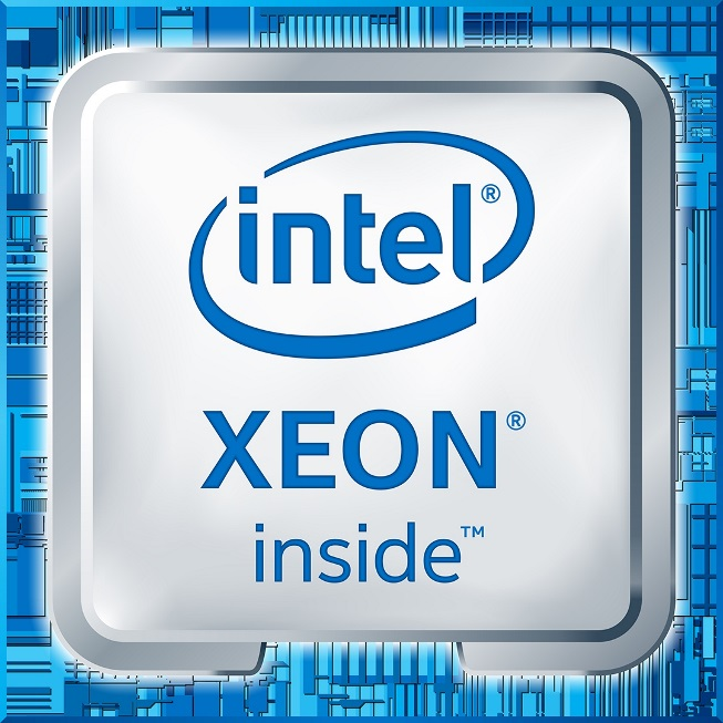 Intel® Xeon® E-2224 Processor, 8Mb Cache, 3.40 GHz, 4 Cores, 4 Threads, LGA1151, 71w, 1 Year Warranty - SERVER BUILDS ONLY
