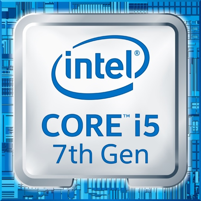 Intel Core i5-7500 3.4Ghz s1151 Kabylake  7th Generation Boxed 3 Years Warranty