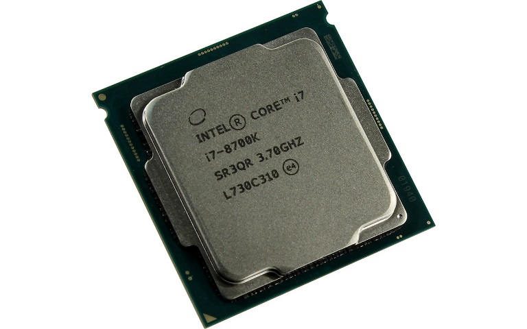 Intel Core i7-8700K 3.7Ghz No Fan Unlocked  s1151 Coffee Lake 8th Generation Tray 12 Months Warranty