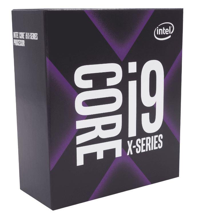 Intel Core i9-9920X 3.50Ghz 12 core, No Fan Unlocked  LGA2066 X series 9th Generation Boxed 3 Years Warranty