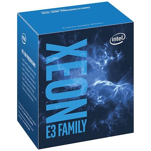 Intel E3-1245v6 Quad Core Xeon 3.7 Ghz P630 LGA1151 8M Cache