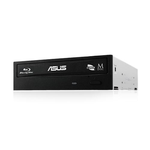 ASUS BW-16D1HT PRO/BLACK/ASUS Internal Blu-ray Writer
