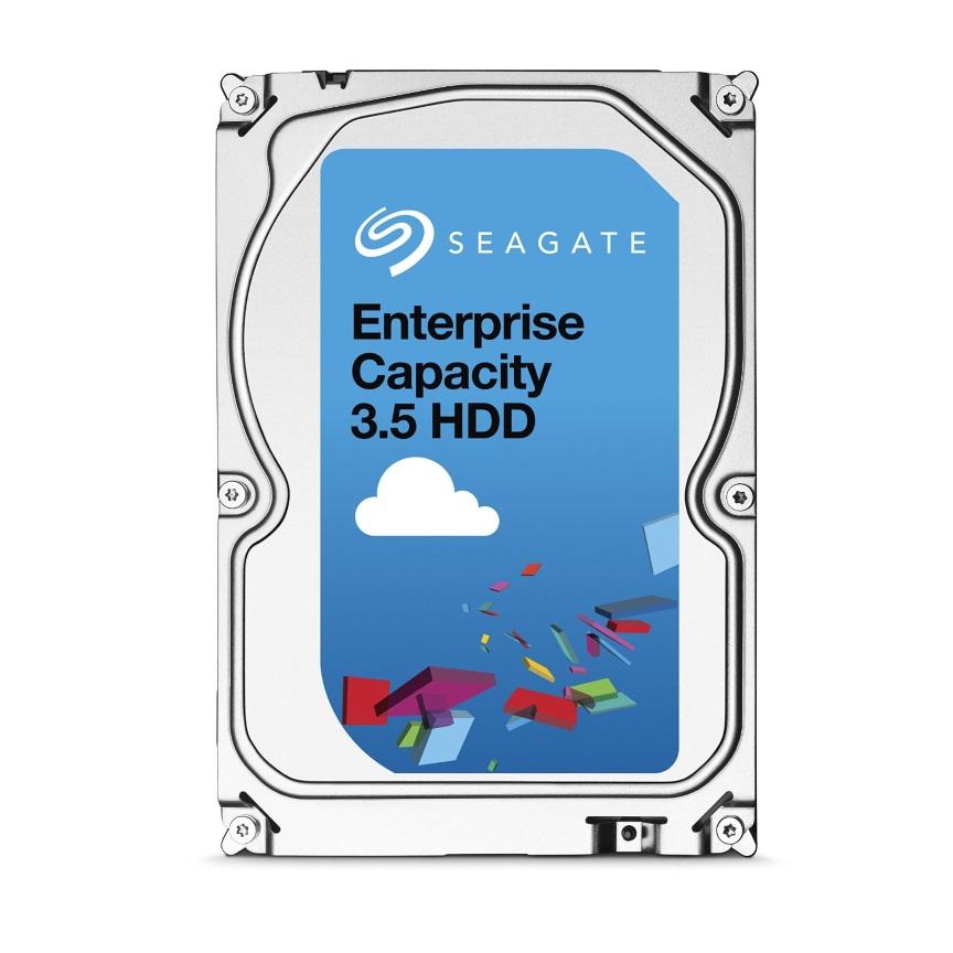 Seagate 2TB 3.5' SATA 512N EXOS Enterprise 7.2K, 128MB Cache, 5 Years Warranty (ST2000NM0008)