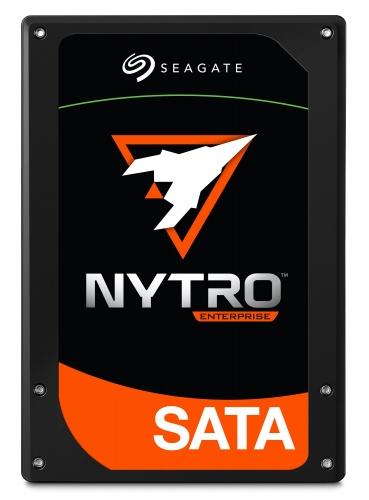 Seagate 960GB 2.5' 1DWPD, NYTRO 1351, 560R/535W-MB/s SATA SSD, 5 Years Warranty