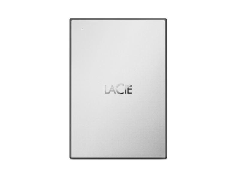 Seagate LaCie 2TB 2.5' USB3.0 External HDD. STHY2000800. 2 Years Warranty