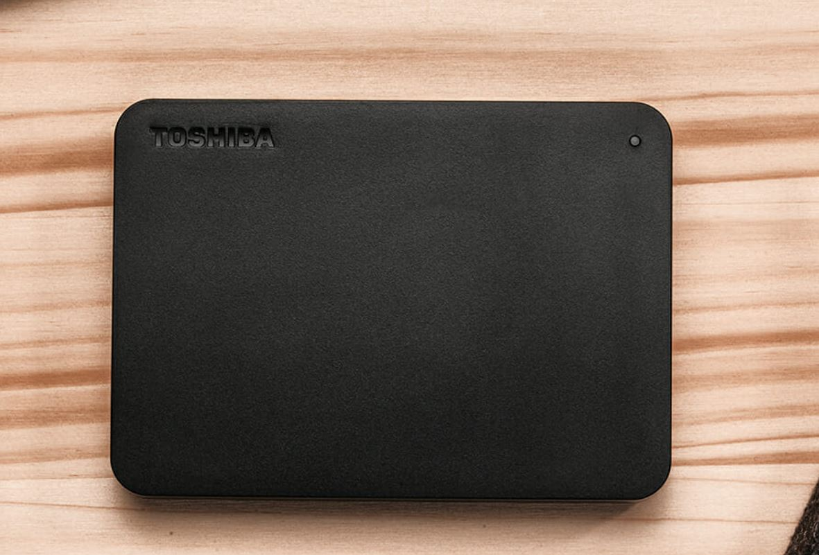 Toshiba 2TB CANVIO® BASICS PORTABLE HARD DRIVE STORAGE. 3 Years Warranty. (new HDTB420AK3AA)