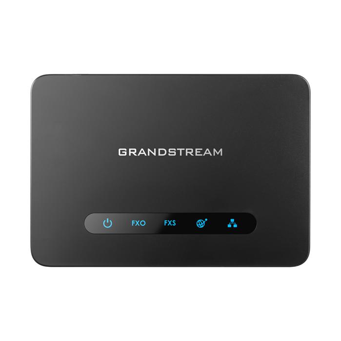 Grandstream HT813 FXO ATA, 1 Port NAT Router