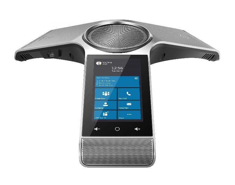 Yealink CP960 (Skype for Business Edition) Enterprise-grade conference phone  (Power Adapter Optional)