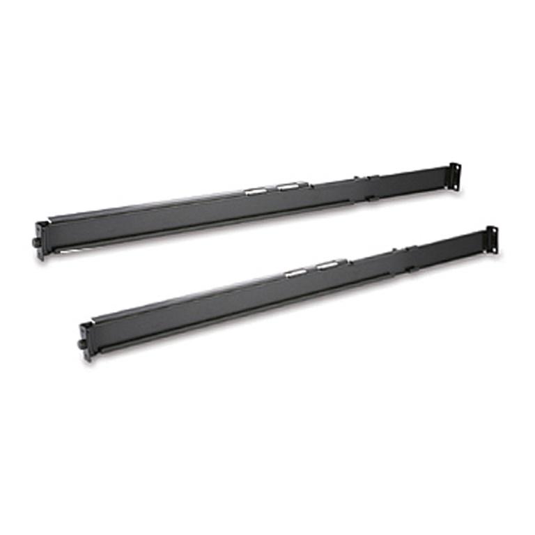 Aten Long bracket standard rack mount kit for 68-105cm racks, supports CL1000M, CL57xxM/N, CL58xxN, CL67xxMW, KL11xx, KL15xxM/N
