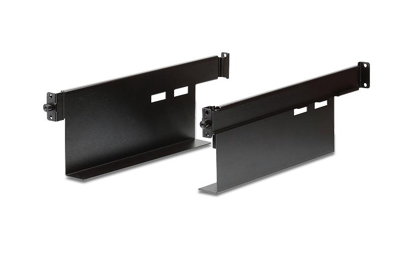 Aten VM3200 Modular Matrix Switch Mounting Bracket - Short (41 to 72 cm depth)