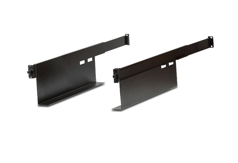 Aten VM3200 Modular Matrix Switch Mounting Bracket - Long (68 to 108 cm depth)