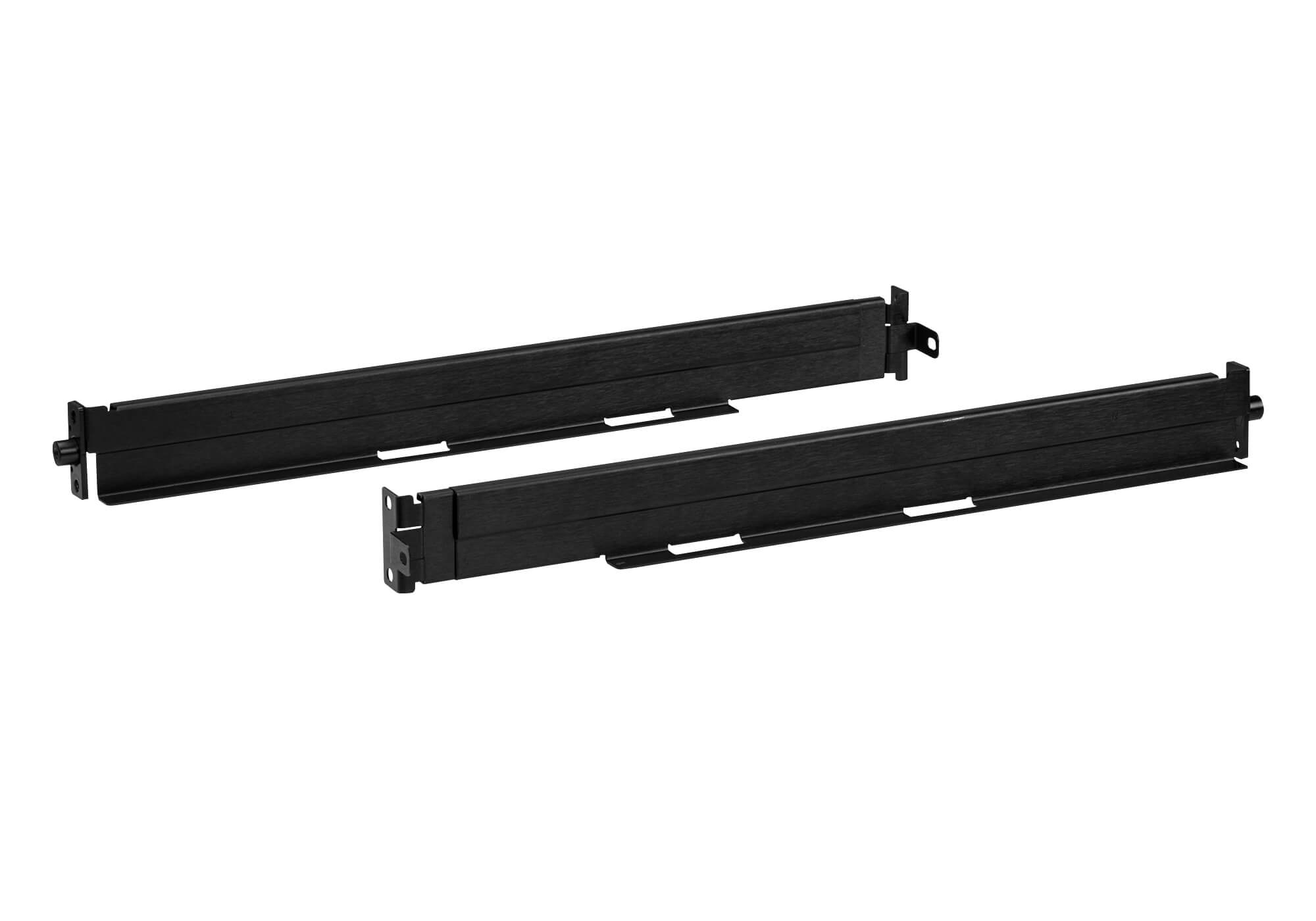 Aten Easy Installation Short Rack Mount kit for CL3800 from 45-70cm, and CL3700/CL3100 from 42 - 70cm