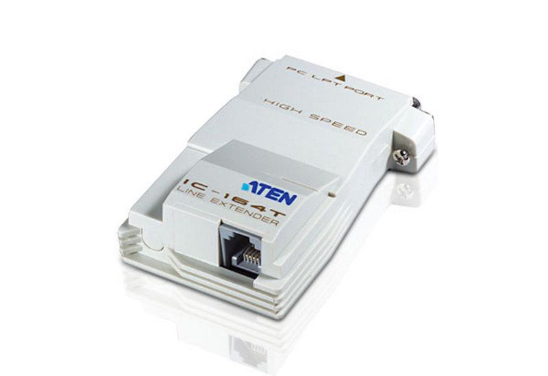 Aten Non-Powered / High Speed Parallel Data Extender