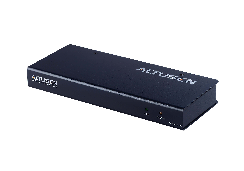 Aten Serial KVM Adapter for KH, KL, KM and KN series except KL1108V, KL1116V, KN1108VA, KN1108V, KN1116VA, KN1116V, KN1132V