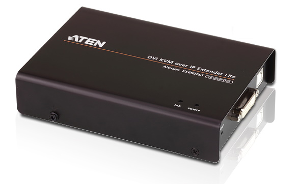 Aten DVI-D Single Display KVM over IP (Transmitter Only)