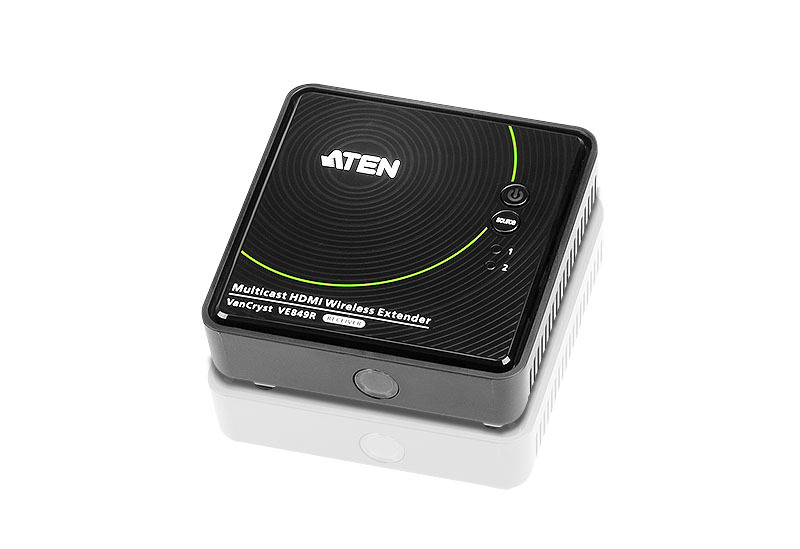 Aten VanCryst Multicast HDMI Wireless Extender (Receiver Only) (PROJECT)