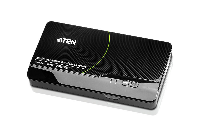 Aten VanCryst Multicast HDMI Wireless Extender (Transmitter Only) (PROJECT)