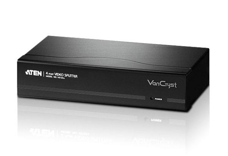 Aten 4 Port VGA Video Splitter(LS)